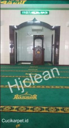 Masjid At-Taqwa Paku Jaya Tanggerang